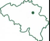 Belgische kaart