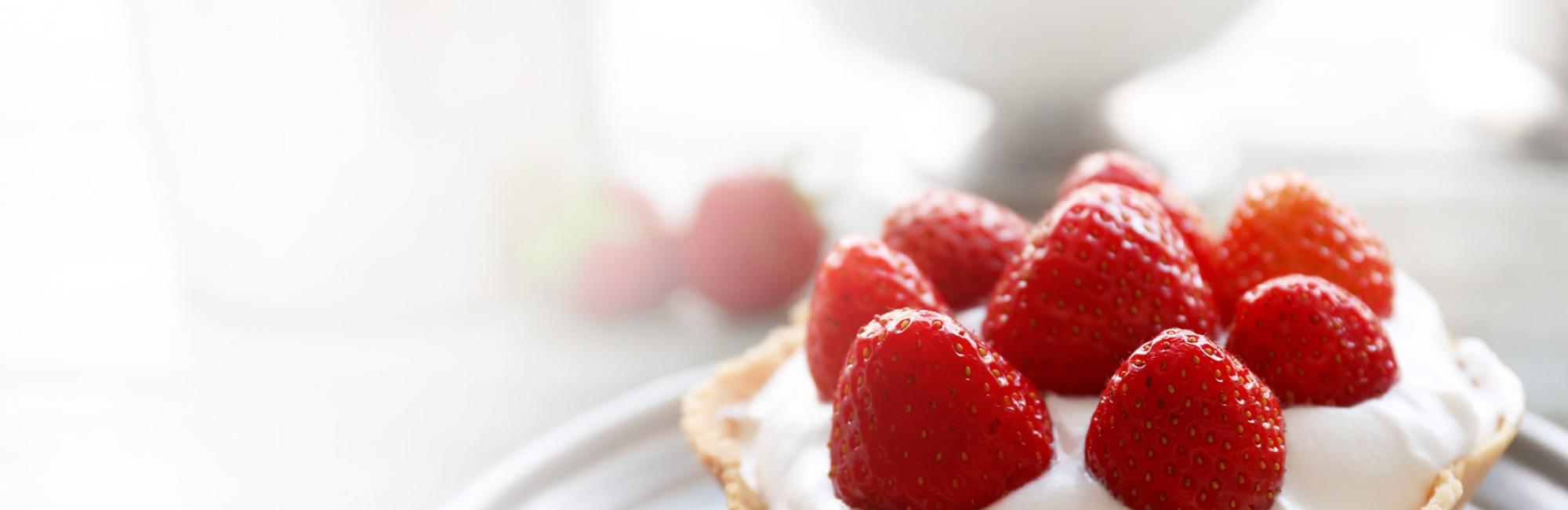 Les fraises dévoilent leurs secrets