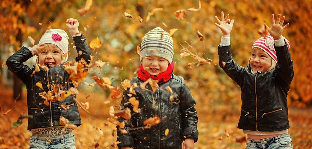 Acht sprookjesachtige herfstwandelingen in België