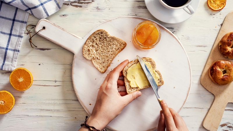 Balade ontbijt