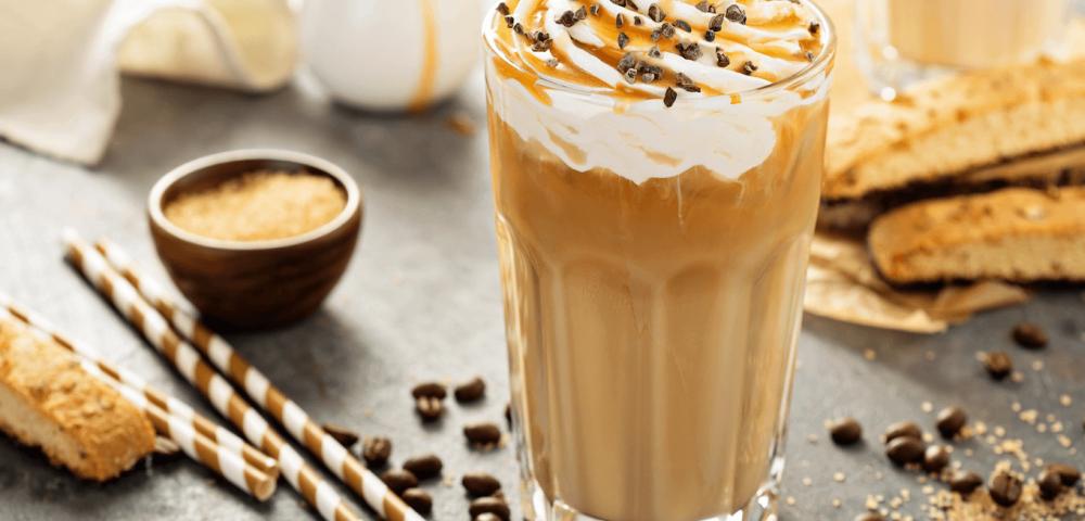 Le café glacé dans tous ses états