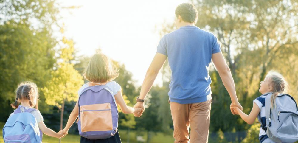 5 tips om het schooljaar milieuvriendelijk te starten