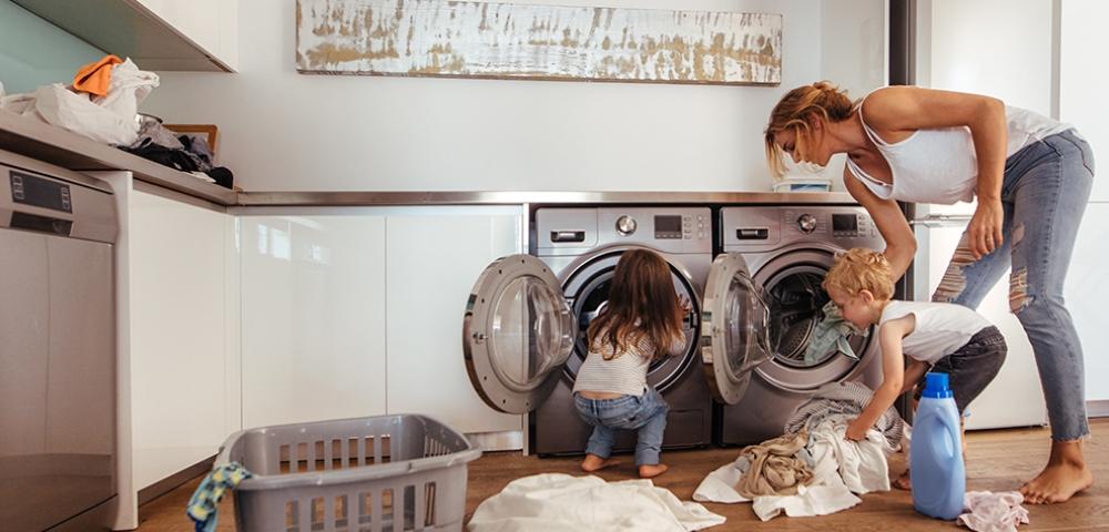 Home organising, opruimen, organisatie