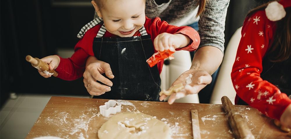 Kerstvakantie: 3 tips voor activiteiten met kinderen