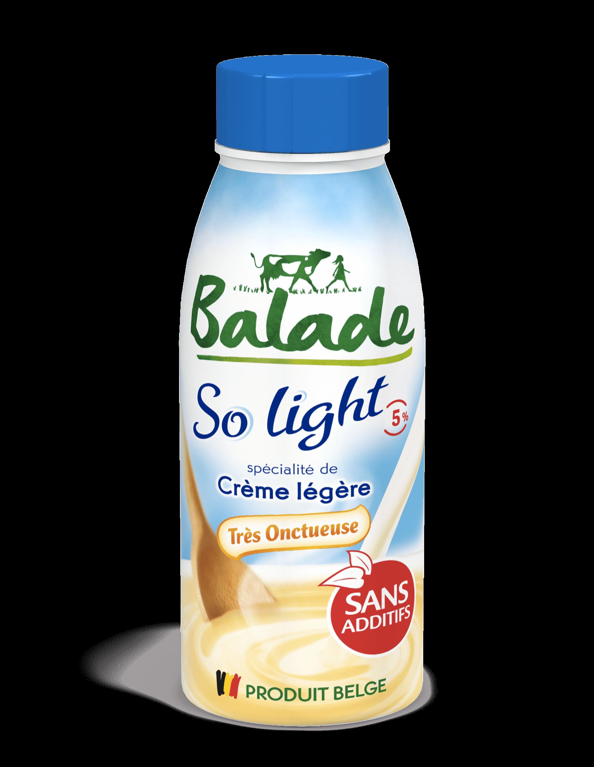 lait, crème