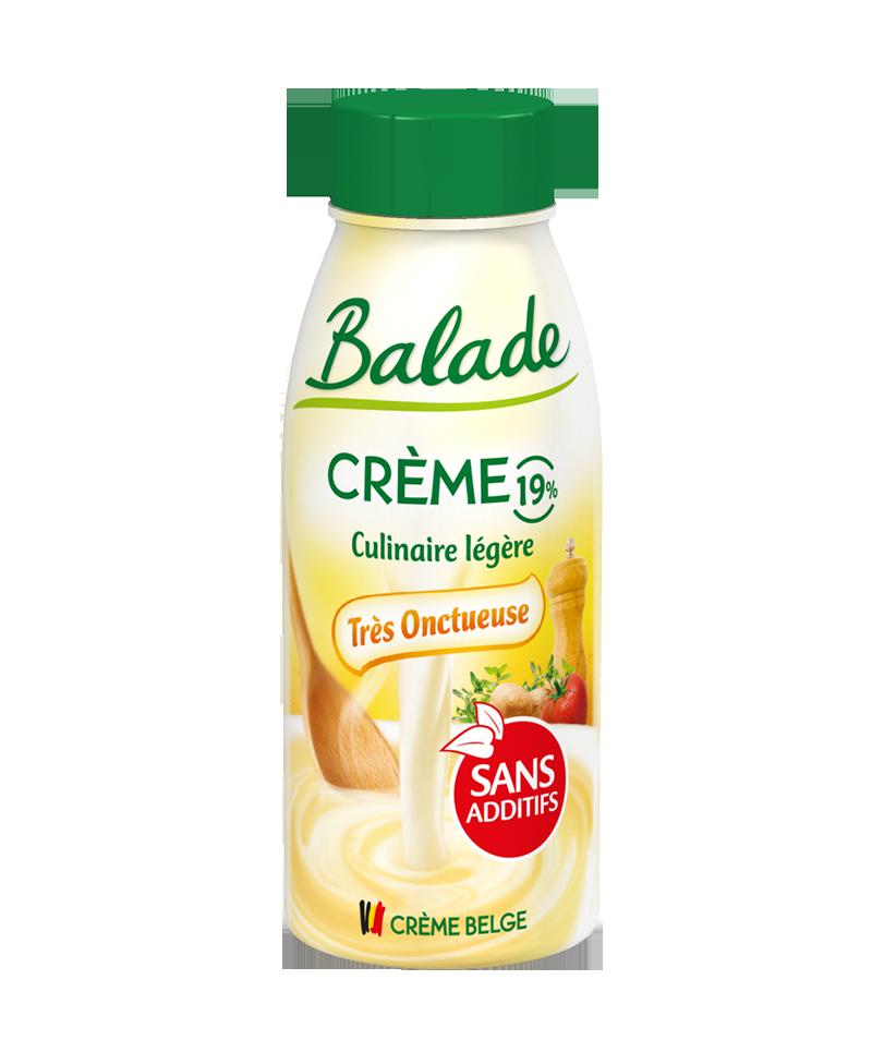 Crème 19%
