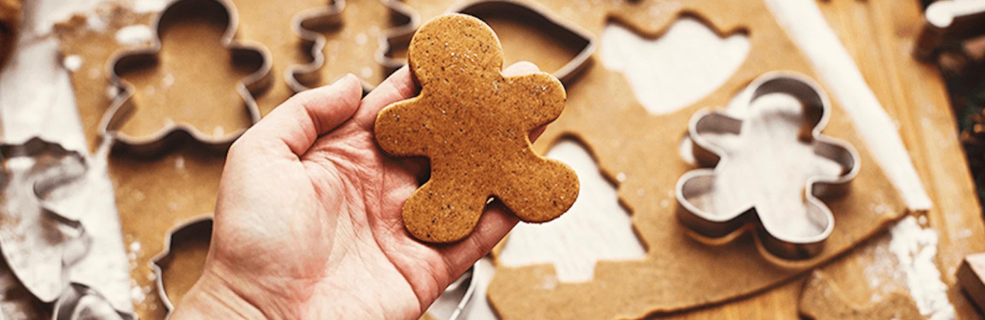 P'tits biscuits de Noël